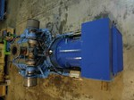 450 KW Wartsila standby diesel generator UD23V12 S5D two pieces